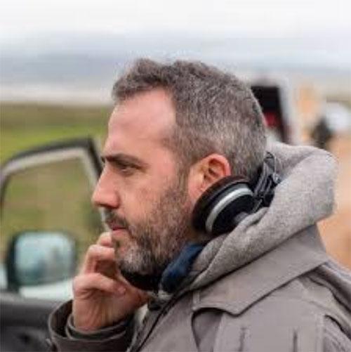 Director: Hugo Sanz