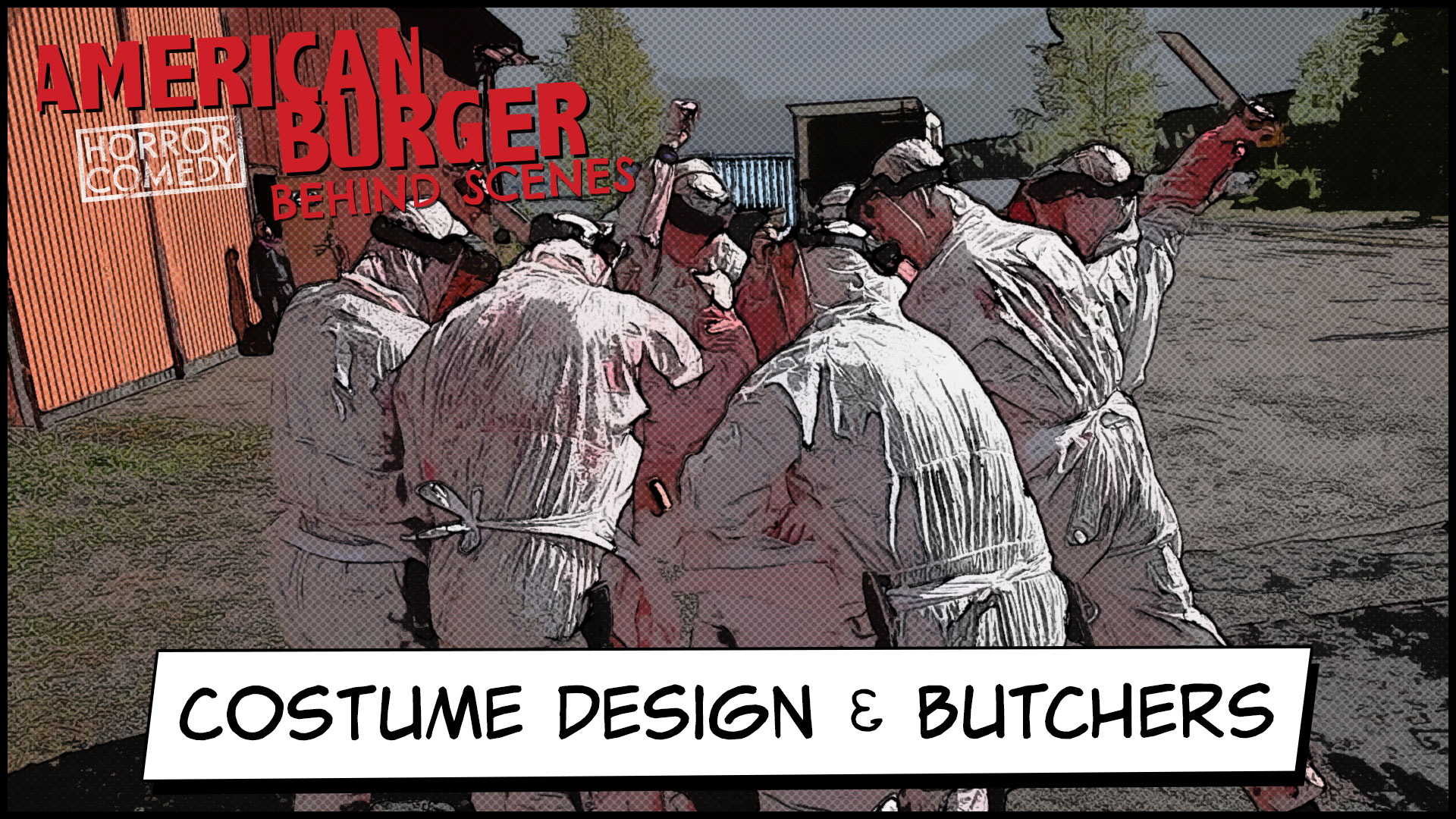 Costume Design & Butchers