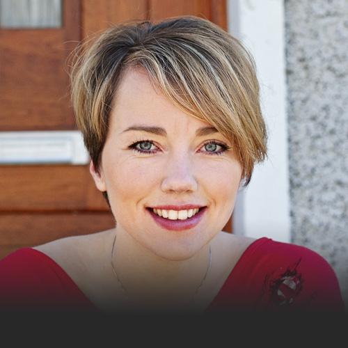 Þóra Karítas Árnadóttir